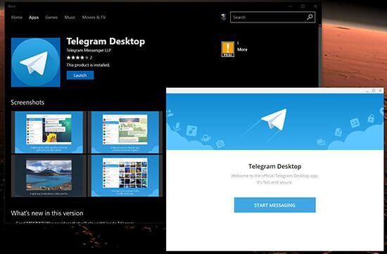 telegram download